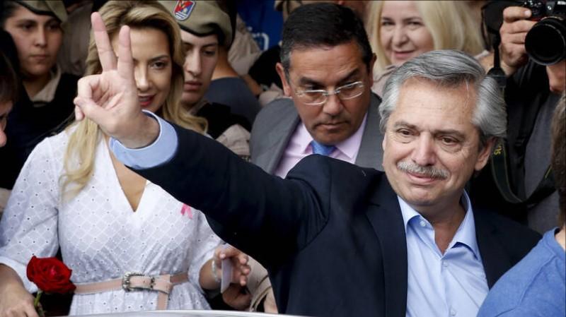 Ήττα του νεοφιλελευθερισμού στηνΑργεντινή